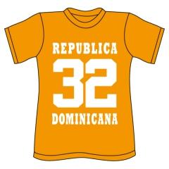 CH32 naranja