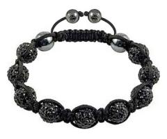 Bracelet_disco_black