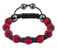 Bracelet_disco_red