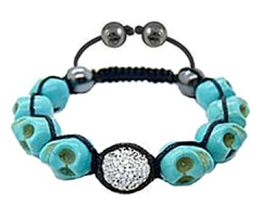 Bracelet_skull_blue